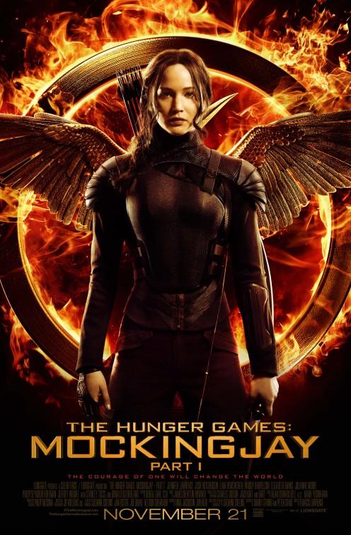 Hunger.Games.Mockingjay.Part.1.2014 720p .x265 HEVC مترجم