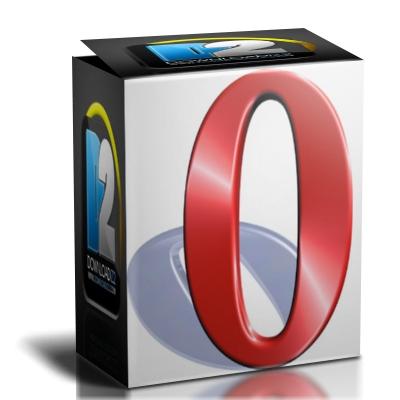 Opera 23.0 Build 1522.75 Stabl