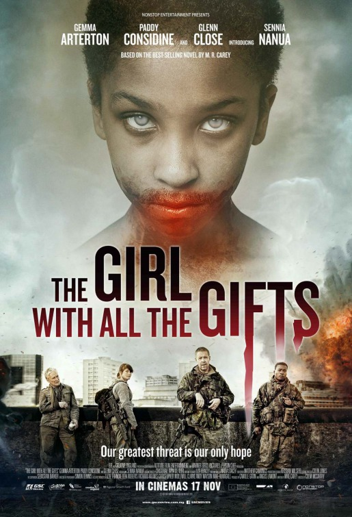 The.Girl.With.All.The.Gifts.2016. 720p.BluRay.x265 مترجم