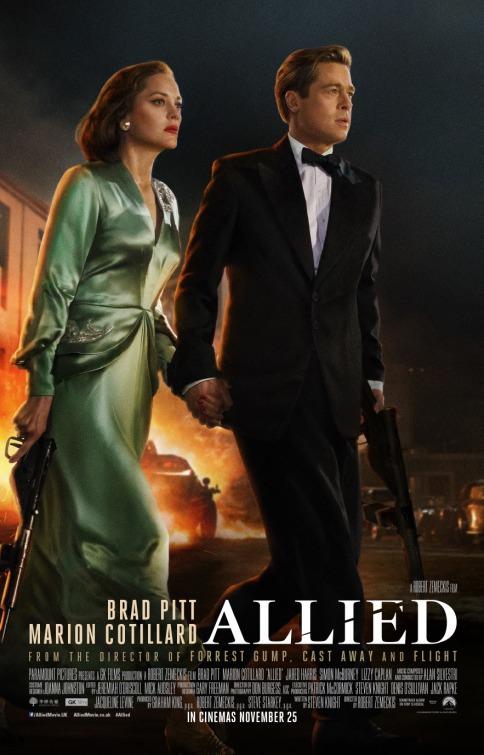 Allied.2016.720p.BluRay.265.700Mb مترجم