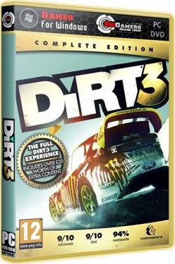 DiRT 3 : Complete Edition (2012)