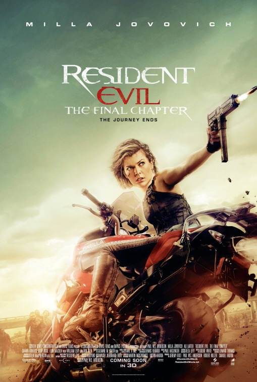 Resident.Evil.The.Final.Chapter.2016 .720p.BluRay.X265. Dz2.Team مترجم