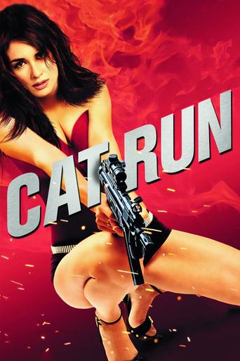Cat Run 2 2014 720p BluRay مترجم للكبار فقط  + 18
