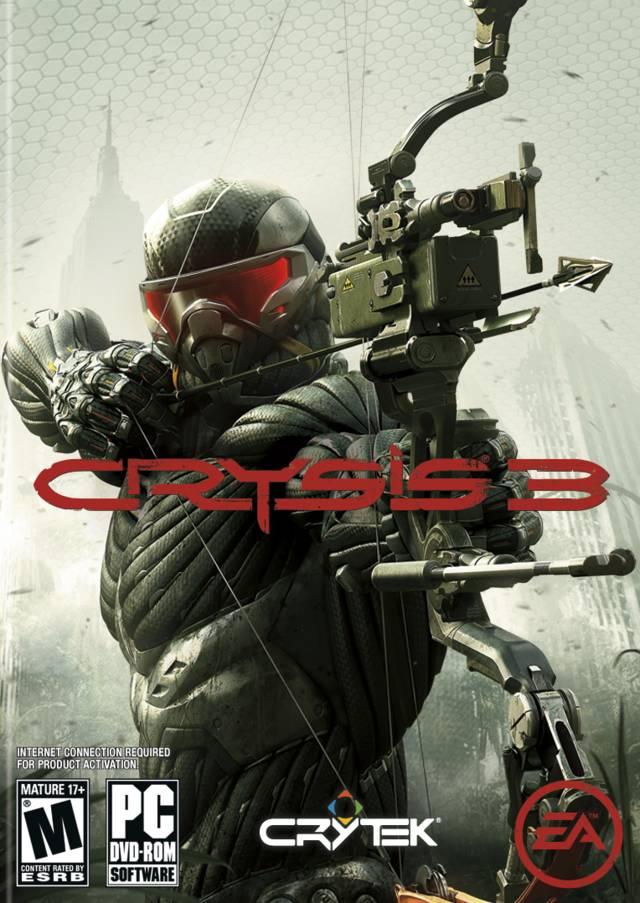 Crysis 2013 بمساحة 7 جيجا