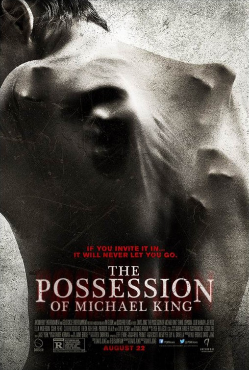 The Possession of Michael King 2014 720p BluRay مترجم