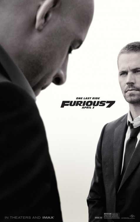 Furious 7 2015 720p.HD.x265