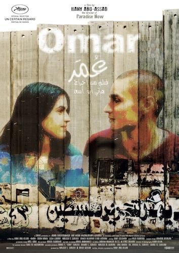 Omar 2013 HDRip