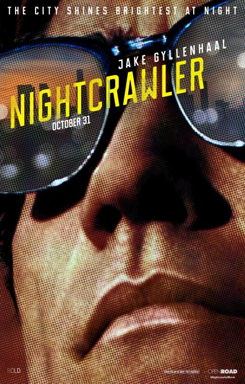 Nightcrawler 2014 DVDSCR مترجم
