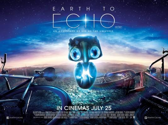 Earth to Echo 2014 720p BluRay مترجم