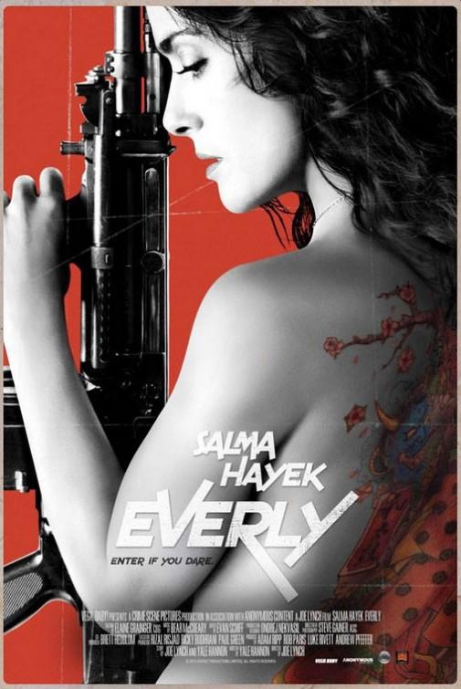 مترجم Everly.2014.720p.WEB-DL