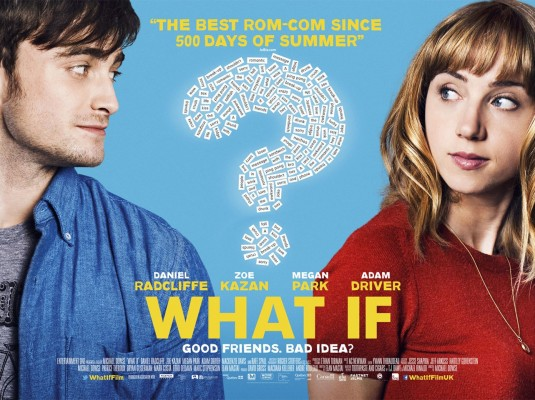 What If 2013 مترجم