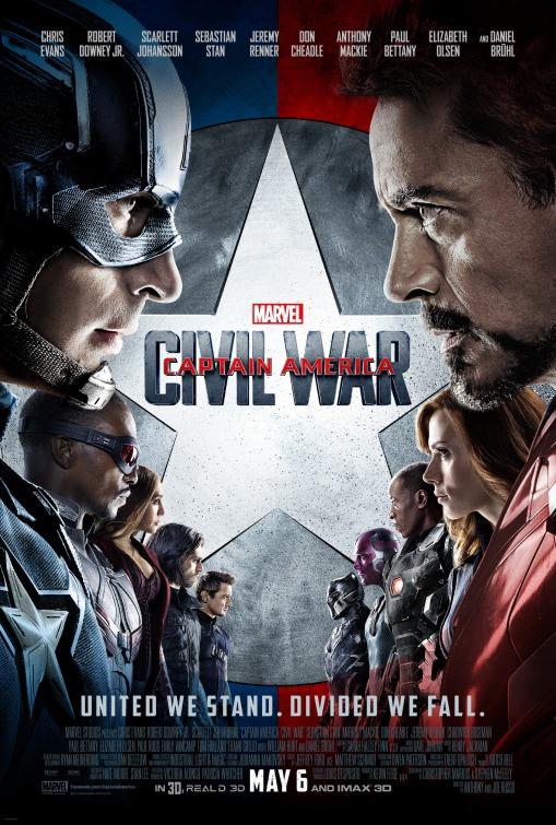 Captain.America.Civil.War.2016 .720p.BluRay.X265مترجم