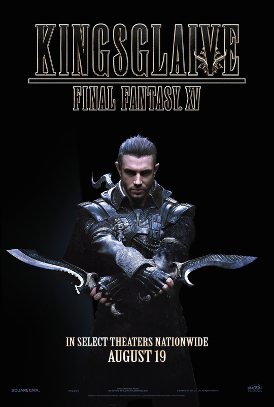 Kingsglaive.Final.Fantasy.XV.2016. 720p.BluRay.x265. مترجم