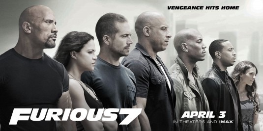 Fast and Furious 7 2015 HD-TS.x265 مترجم