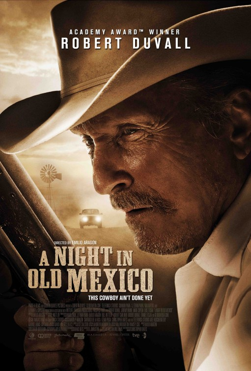 A Night in Old Mexico 2014 720p BluRay مترجم