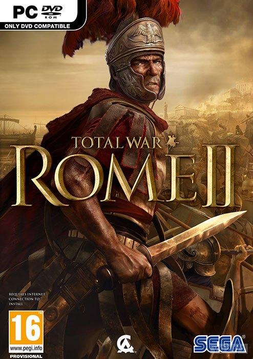 Total War ROME II-RELOADED