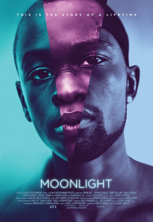 Moonlight.2016.720p.BluRay.x265 مترجم