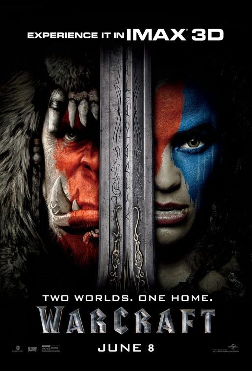 Warcraft.2016. 720p.BluRay.x265  مترجم