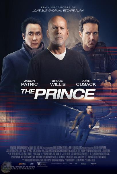 The Prince 2014 HDRip مترجم