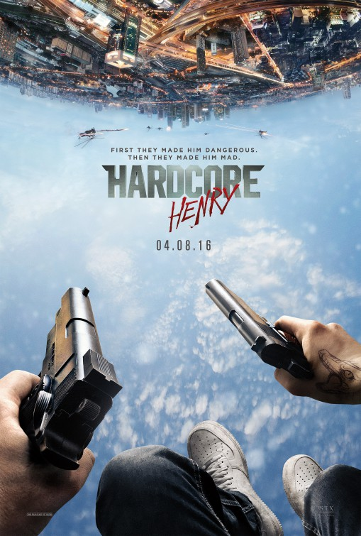 Hardcore.Henry.2015 .720p.BluRay.x265 مترجم