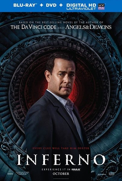 Inferno.2016. 720p.BluRay.x265 مترجم