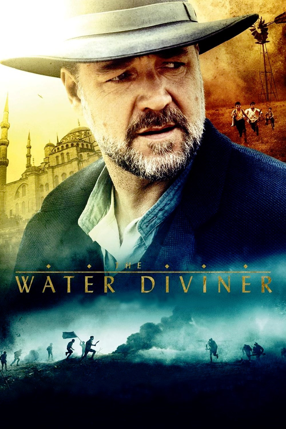The.Water.Diviner.2014. 720p.BluRay.x265 مترجم