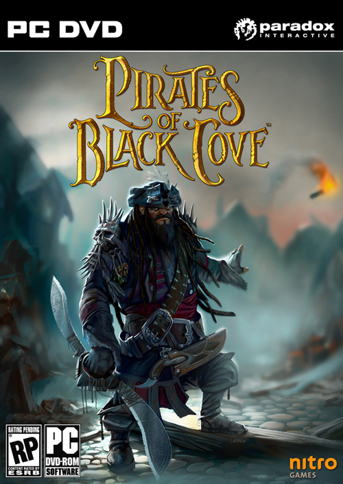 Pirates of Black Cove FullRip