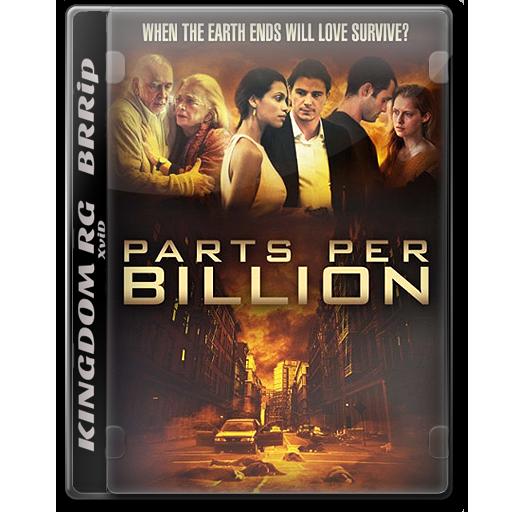 Parts Per Billion 2014 720p BluRay للكبار +18