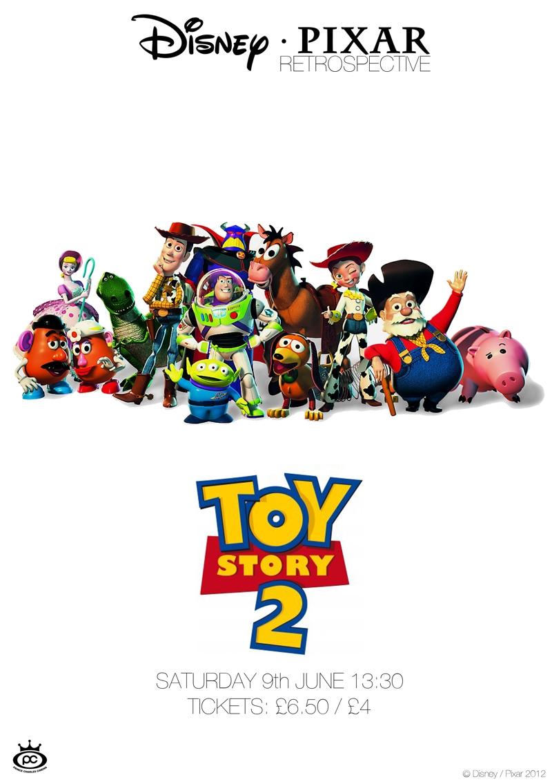 تحميل سلسلة افلام toy story مدبلجة