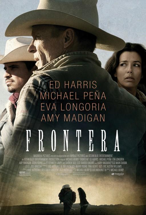 Frontera 2014 HDRip مترجم
