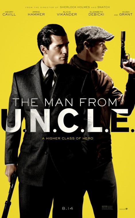 The.Man.from.U.N.C.L.E.2015.720p.BluRay. x265 مترجم