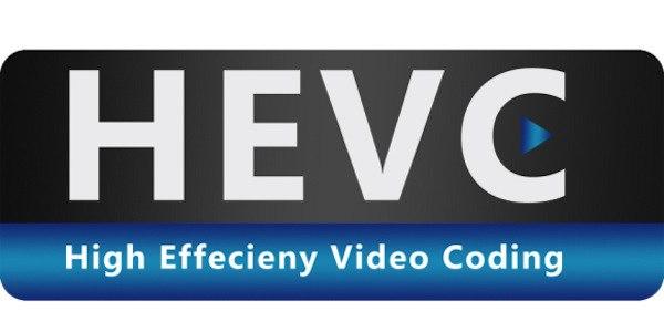 اعلان دونلودز2 عن التكويد الجديد x265 HEVC