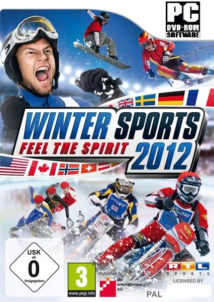 ����� ���� Winter Sports 2012 ��� ���� �� ����� ������ ������� ���� ���� ���� ������ ����� 2012