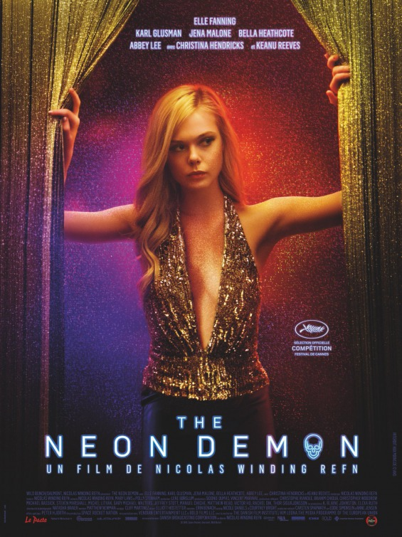 The.Neon.Demon.2016. للكبار فقط +18 720p.BluRay.x265.