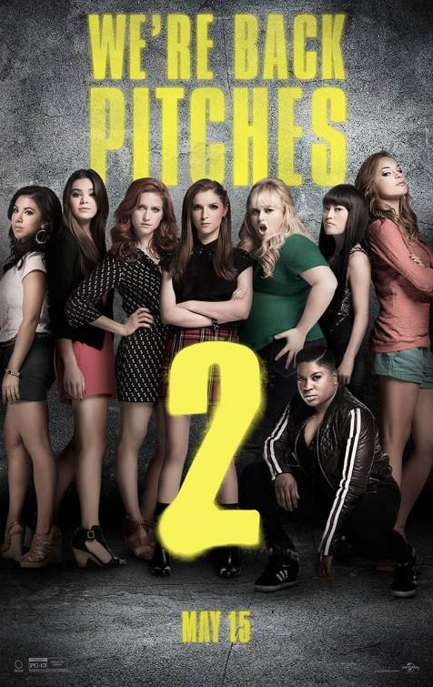 Pitch Perfect 2 2015 720p BluRay x265 مترجم