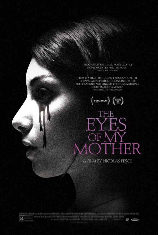 The.Eyes.of.My.Mother.2016 .720p.BluRay.x265.380Mb مترجم