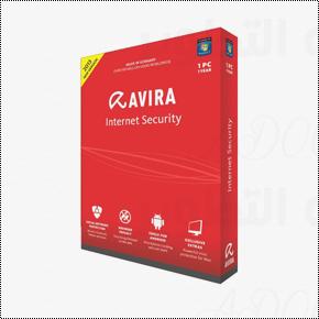مفاتيح افيرا Avira 2014